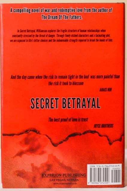 Secret-back