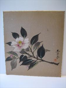Japanese-Painting