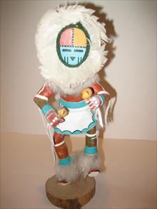 navajo-doll